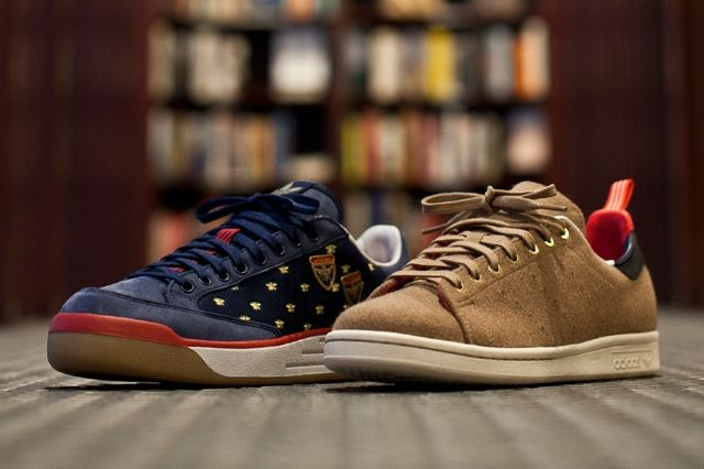 Adidas Vanguard Stan Smith 8