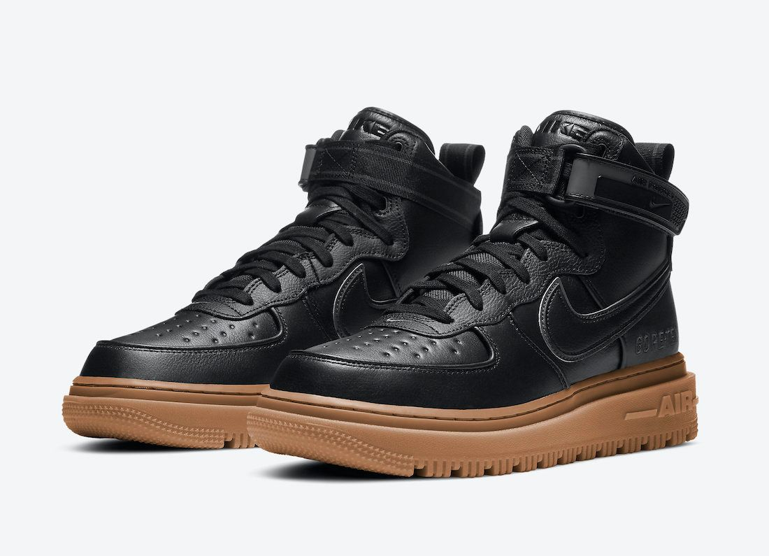 Nike GORE-TEX Air Force 1 Boot