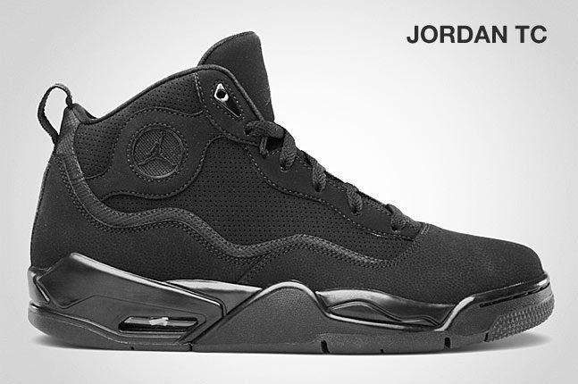 Jordan Tc 1