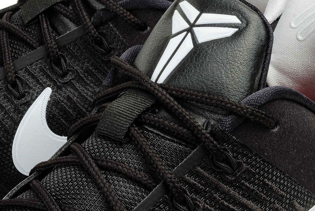 Nike Kobe A D  Black 2 1