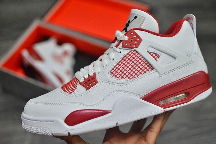 Air Jordan 4 Alternate Collection9