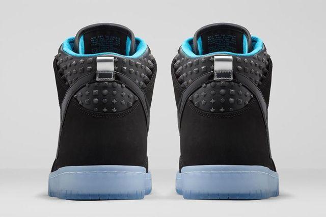 Nike Dunk Cmft All Star 2015 Bump 2