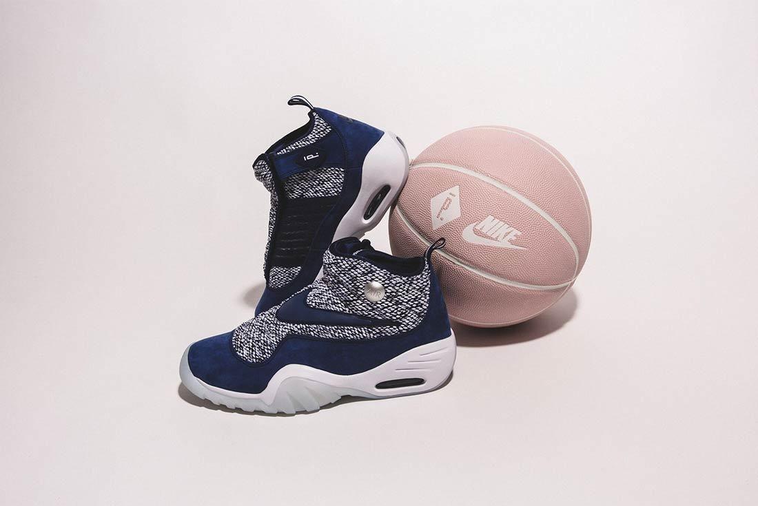 Pigalle X Nike Ndestrukt 2