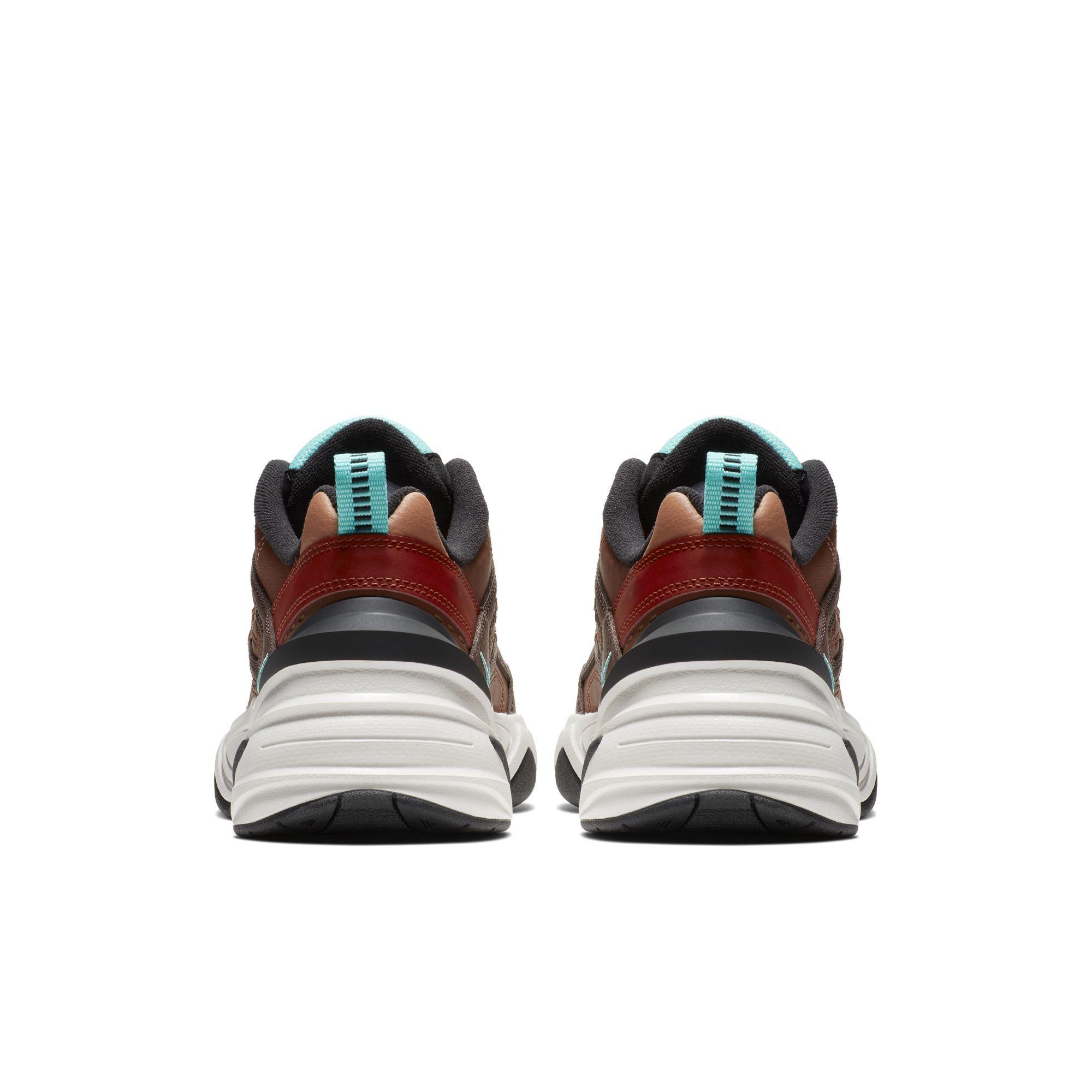 Nike M2K Autumn 4