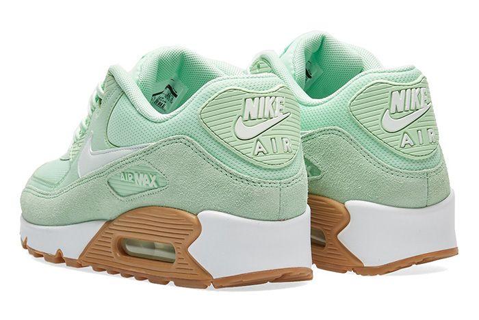 Nike Air Max 90 Womens Fresh Mint 3