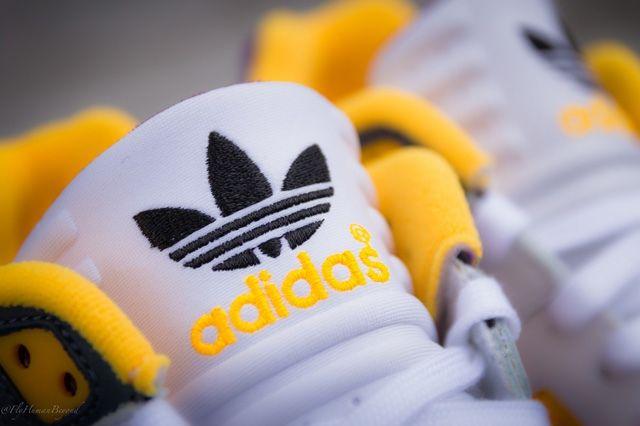 Adidas Originals Torsion Court Strategy Og Collection 9