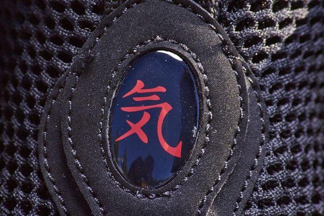 Nike Air Foamposite 1 Doernbecher Detail