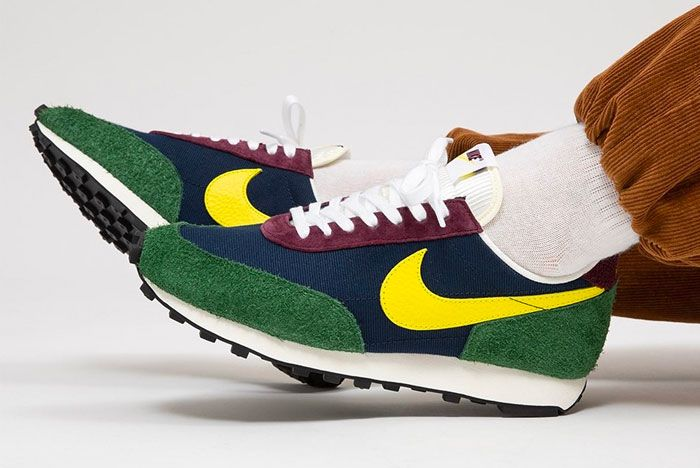Nike Daybreak Fall Left