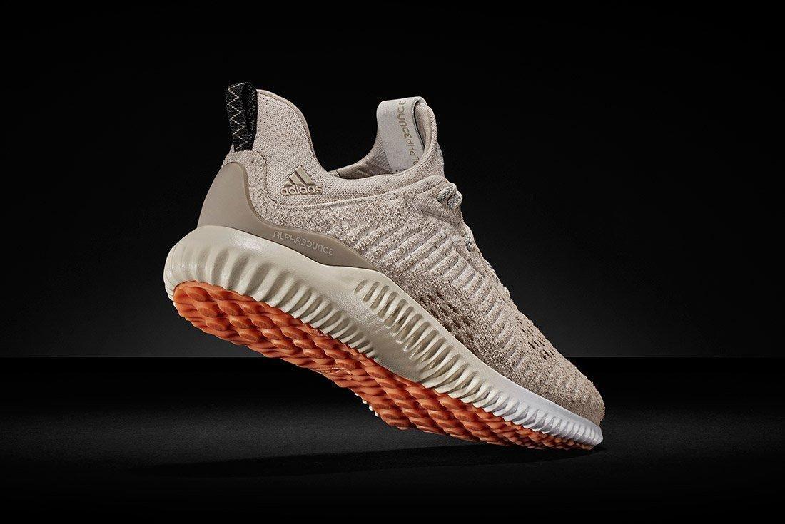 Adidas Alphabounce Suede 20