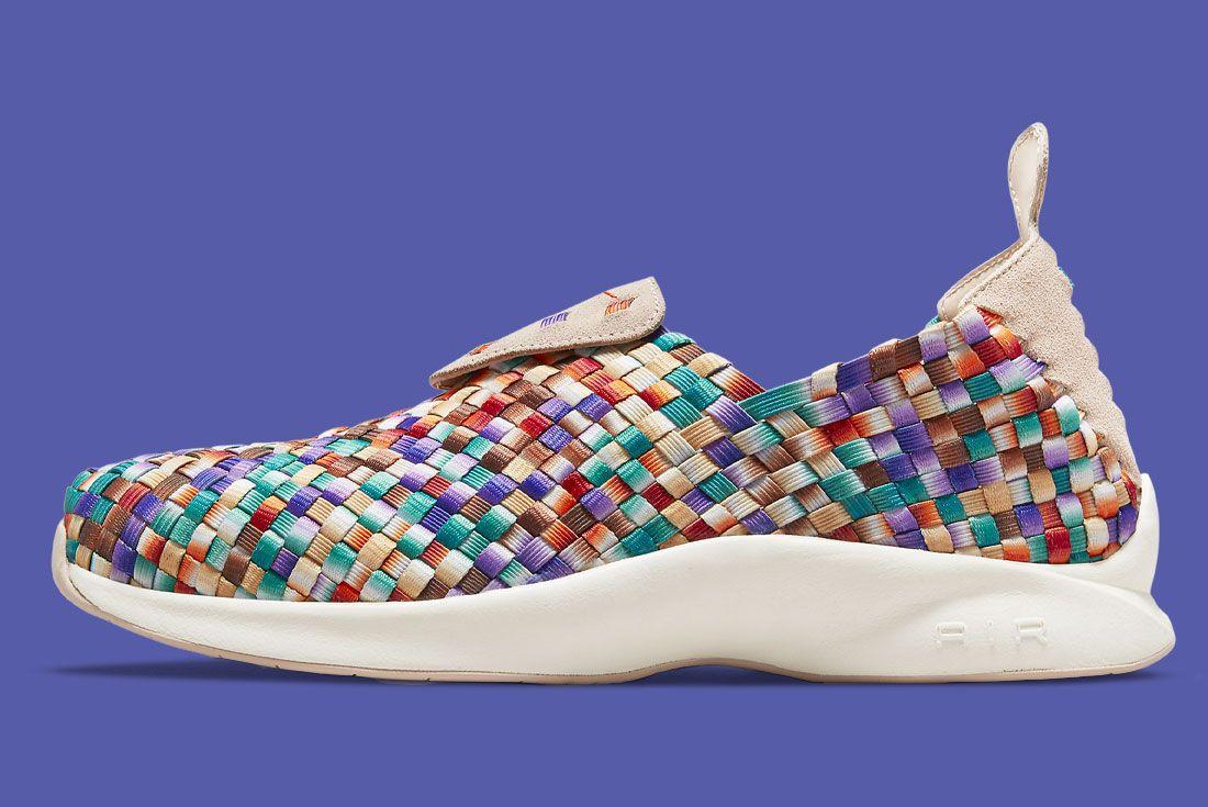 Nike Air Woven Multicolour 2021