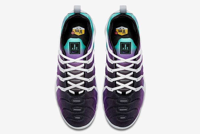Nike Air Vapormax Plus White Fierce Purple 7