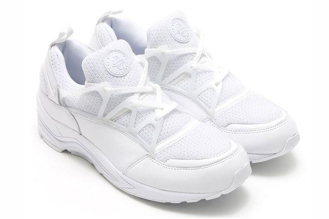 Nike Air Huarache Light White 7