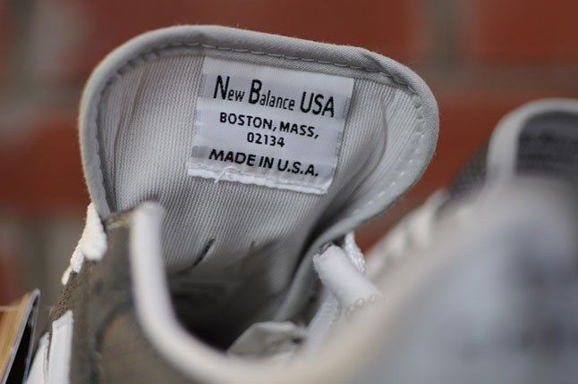 New Balance Made In Usa 2