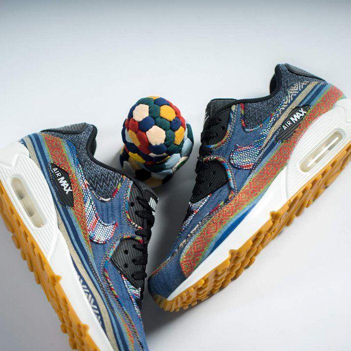 Nike Air Max 90 Premium Hacky Sack3