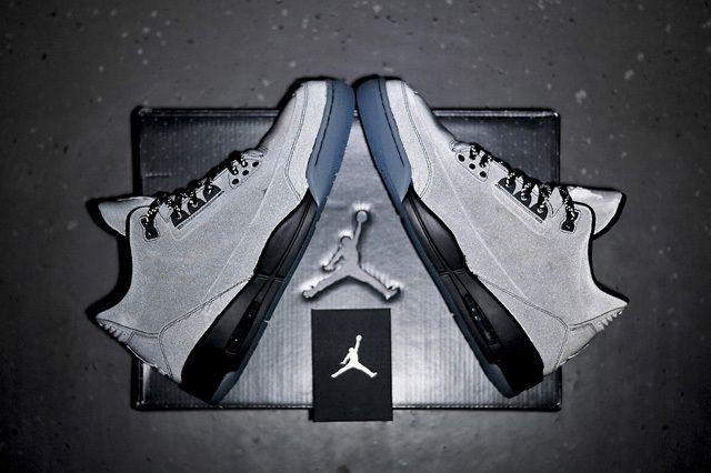 Air Jordan 5 Lab 3 Black Bump 2