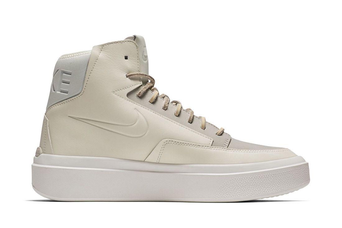 Nike Dynasty High 17 Tc 9