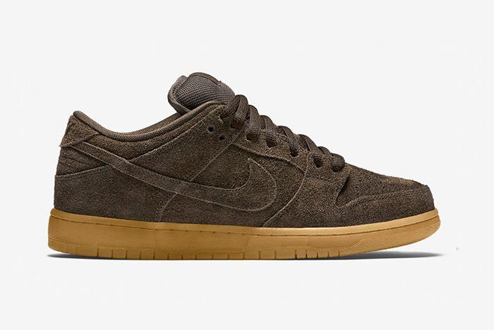 Nike Sb Dunk Low Bigfoot12