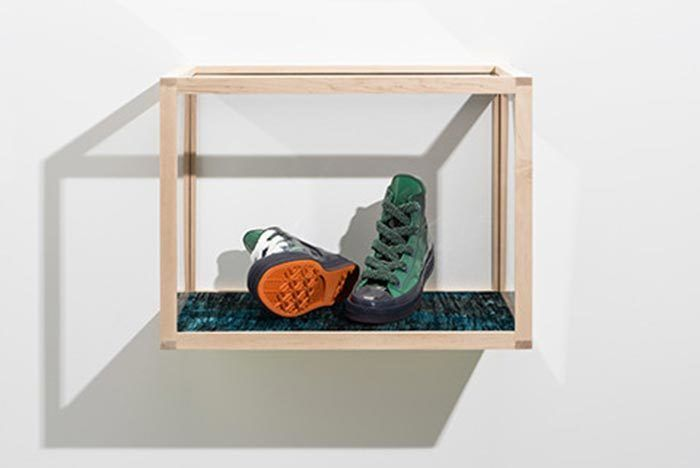 Jw Anderson X Converse Toy Pack 6