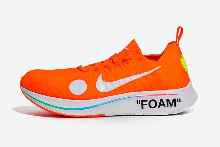 Offwhite Zoom Fly Sneakerfreaker34