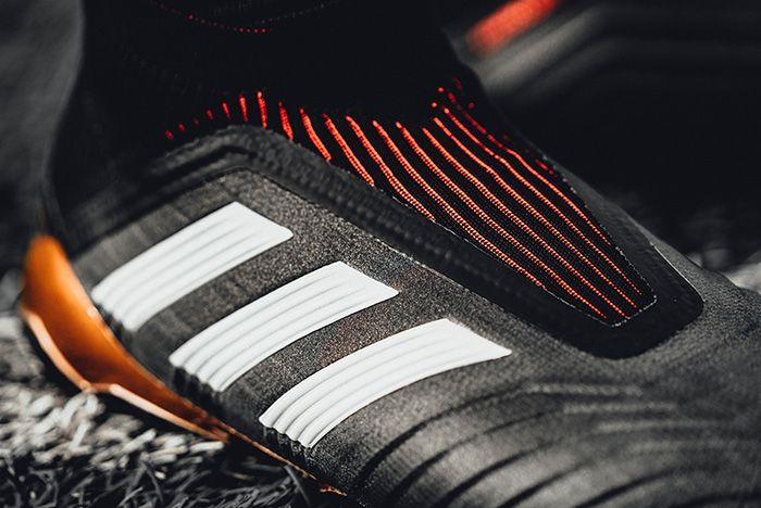 Adidas Skystalker Pack Predator 7 Sneaker Freaker