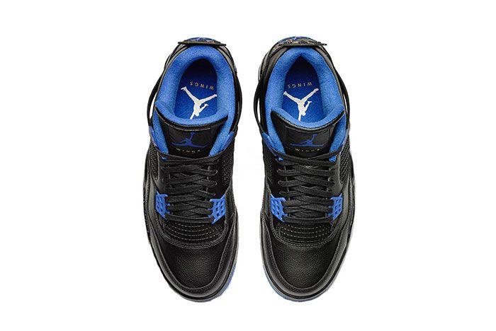Air Jordan 4 Wings Top