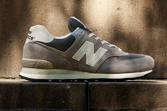 New Balance 574 Vintage Pack At Hype Dc 1