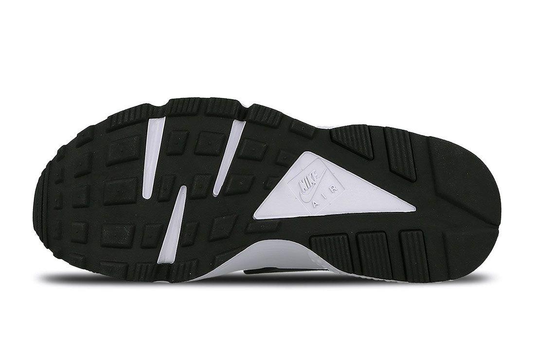 Nike Air Huarache Barely Volt 1