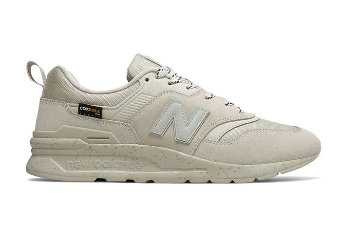 Sneakers To See Out The Decade New Balance Cordura 997H