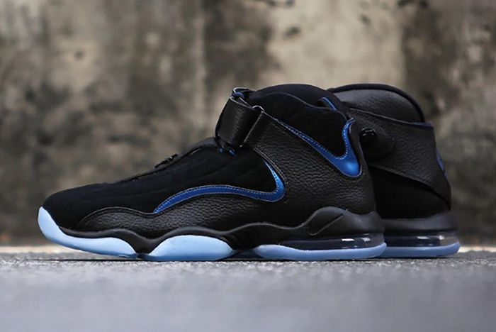 The Nike Air Penny 4 Is Back7