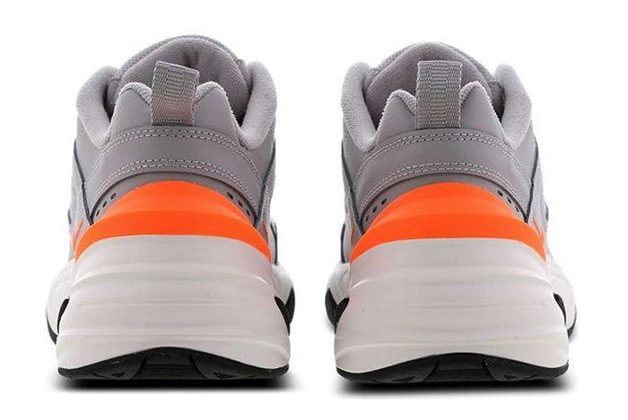 Nike M2K Tekno Fall Colourway Release 6
