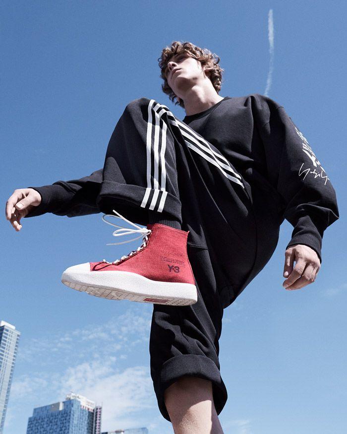 Y 3 Ss18 8 Sneaker Freaker
