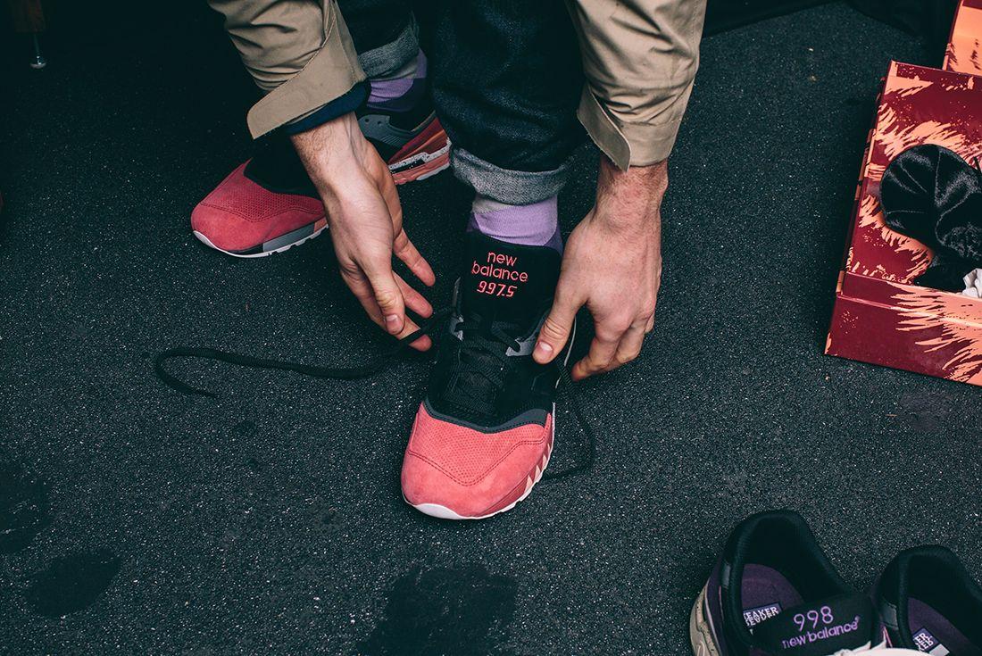 Sneaker Freaker X New Balance Launch Party 178