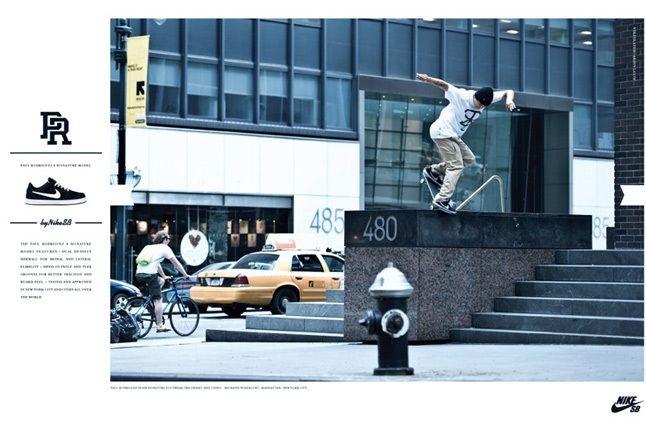 Paul Rodriguez 646 1
