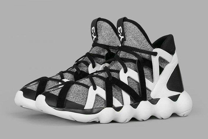 Adidas Y 3 2016 Collection 8