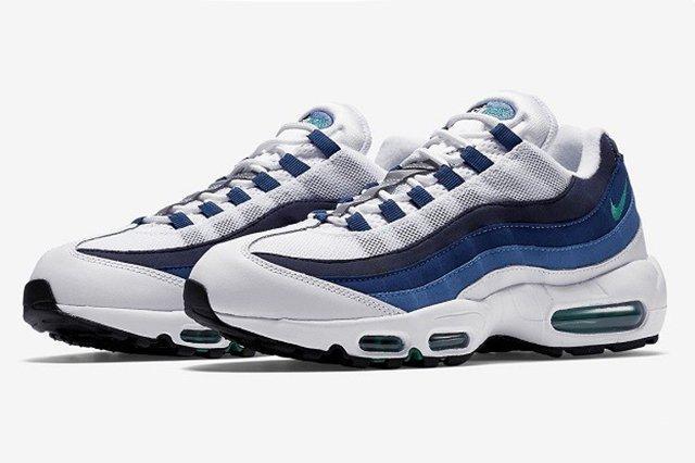 Nike Air Max 95 (OG Slate) - Sneaker