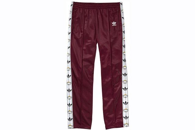 Adidas Originals Nigo 3