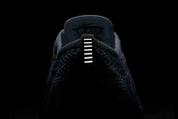 Nike Flyknit Racer Triple White7
