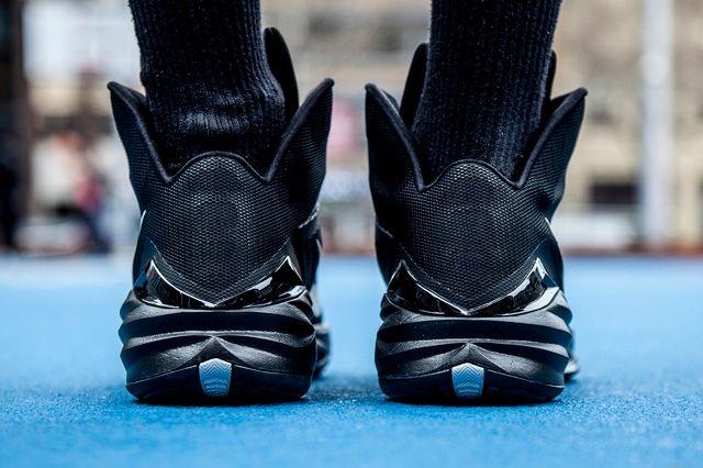 Nike Hyperdunk 2014 Foot Locker Black 3