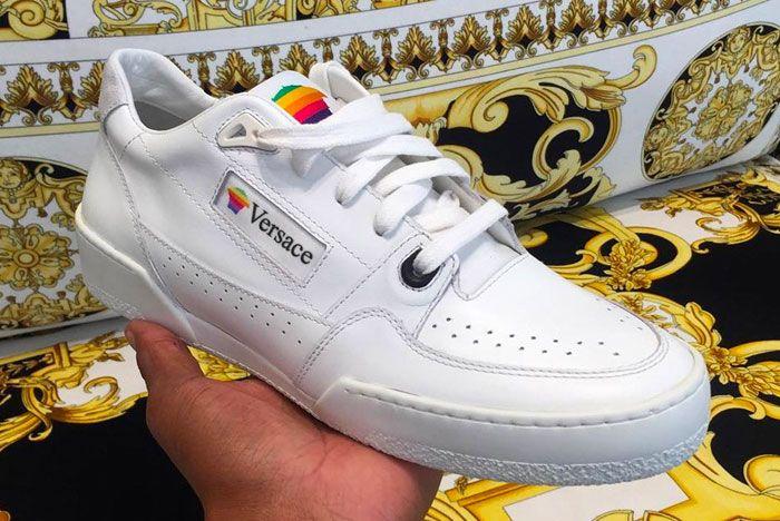 Versace Apple Sneaker