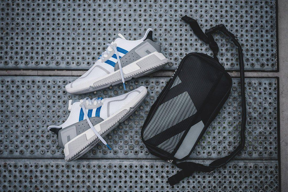 Adidas Eqt Cushion Adv Blue 3