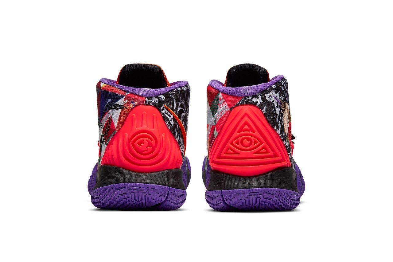 Nike Kyrie S2 Hybrid 'CNY