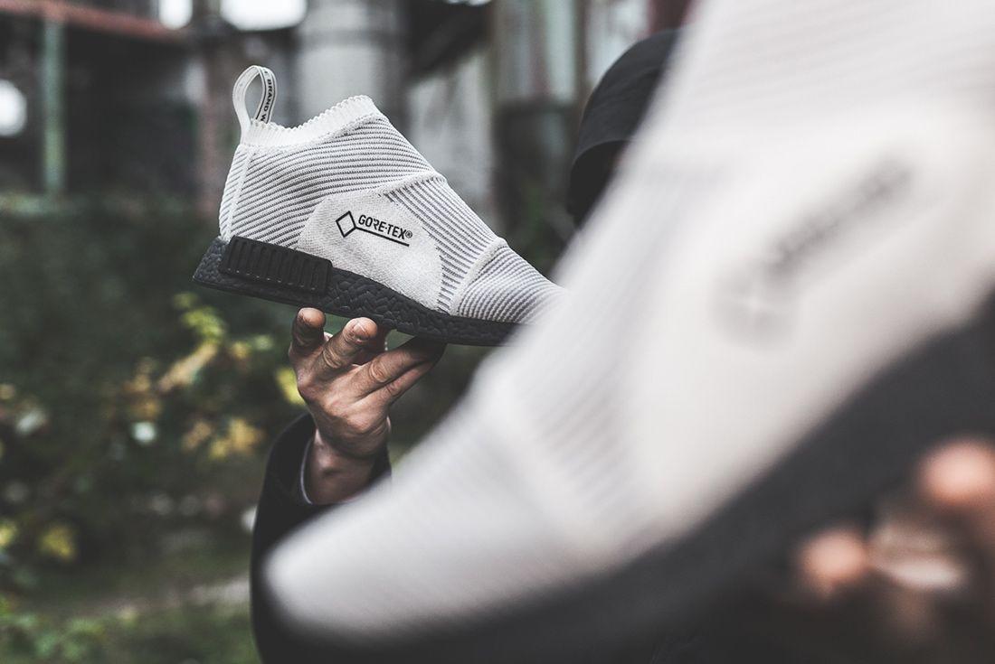 Adidas Nmd City Sock Gore Tex 1