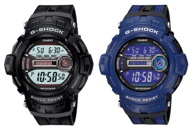 G Shock Gd 200 2 1
