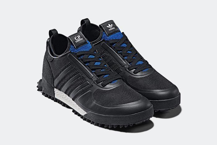 Cp Company Adidas Colab 8