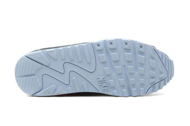 Nike Air Max 90 Premium Tape Atomic Pink Camo 8 1