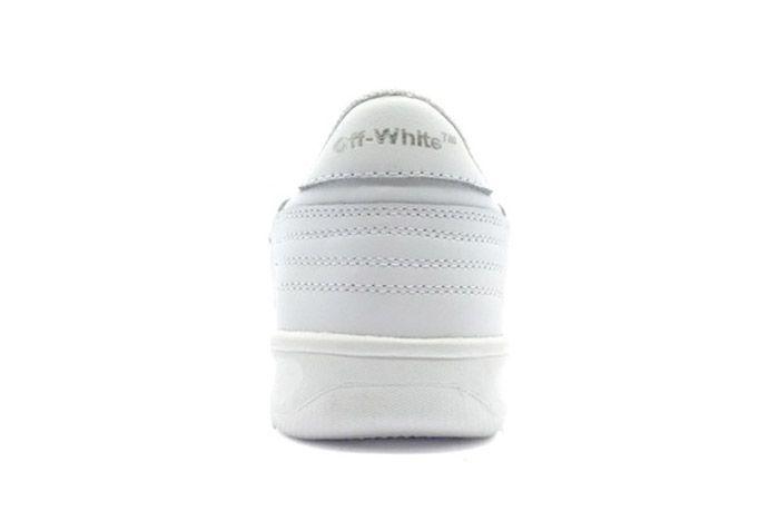 Off White Umbro Coach Sneaker 2