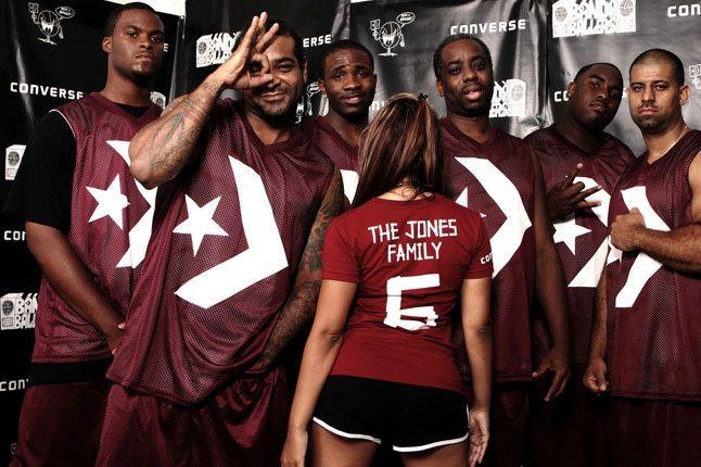 Jones Family 1