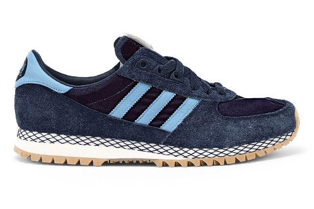 Adidas Originals City Marathon Pt Pack Fw13
