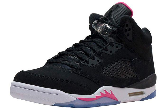 Air Jordan 5 Gg Deadly Pink 1