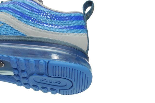 Nike Air Max 97 2013 Hyp Vivid Blue 1